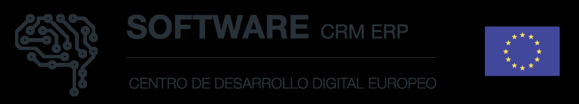 software crm erp gestión empresarial